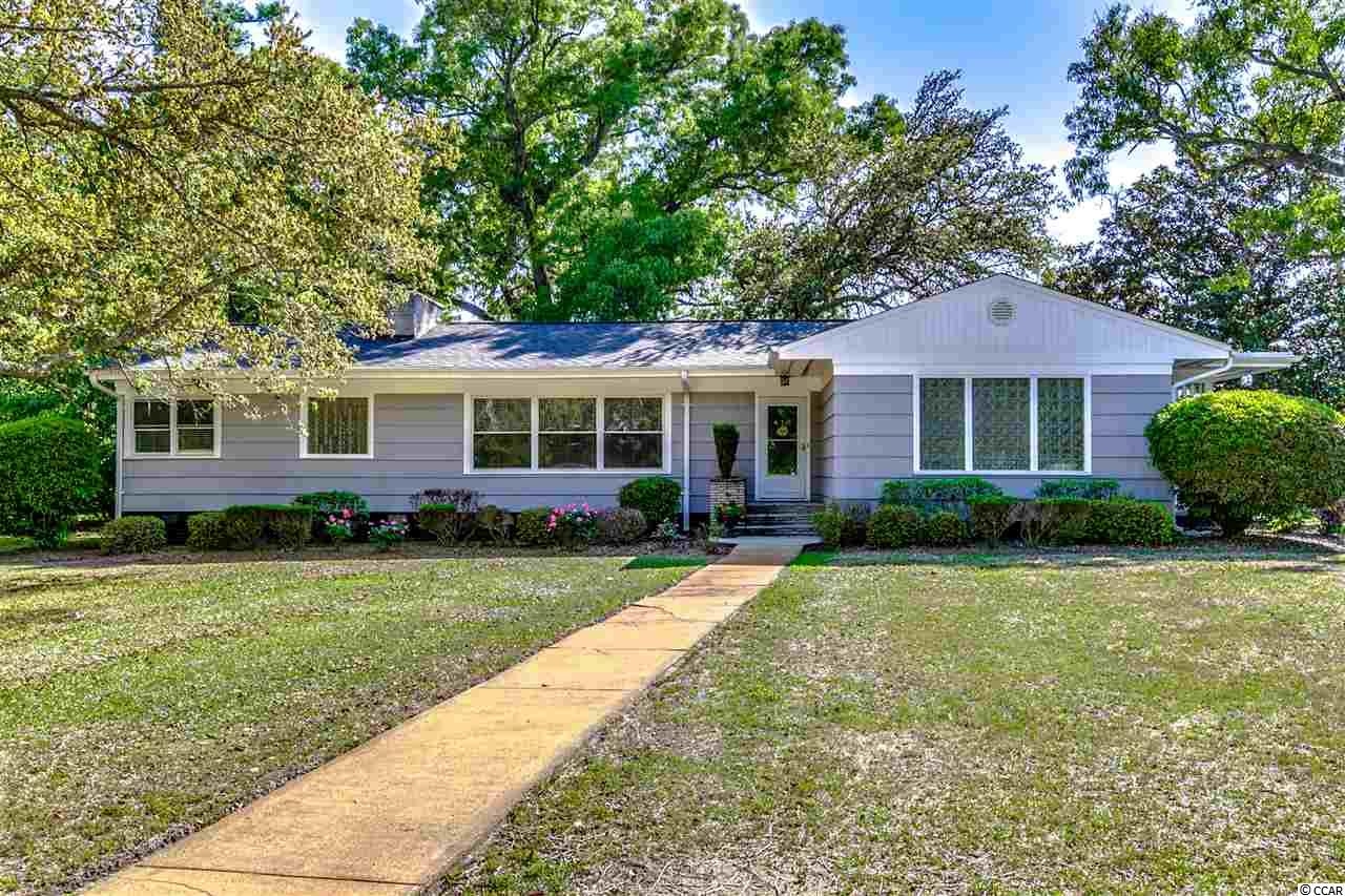 Detached MLS:1809195   413 46th Ave. N Myrtle Beach SC