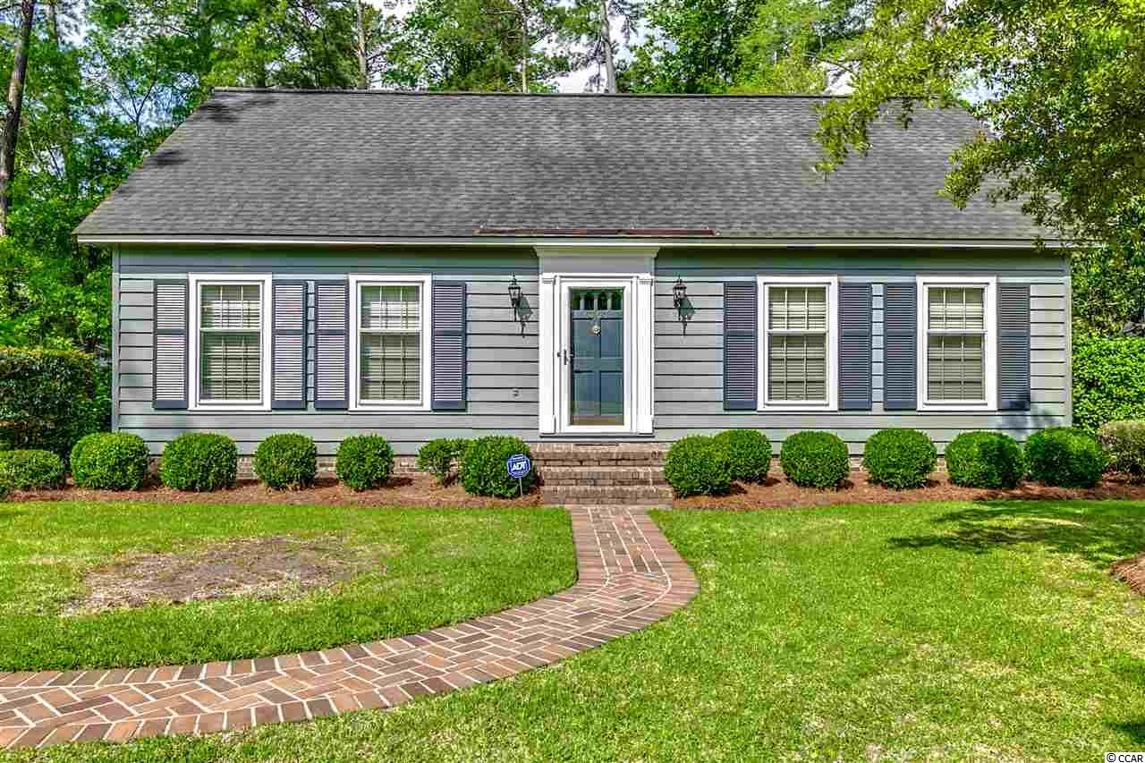 Detached MLS:1809208   1303 Cherokee Street Conway SC