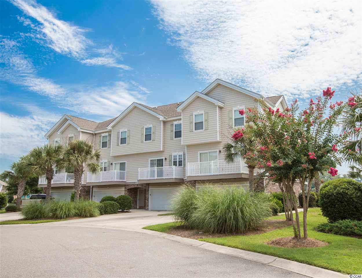 Townhouse MLS:1809215 OCEAN KEYES  601 Hillside Dr. N. #1303 North Myrtle Beach SC