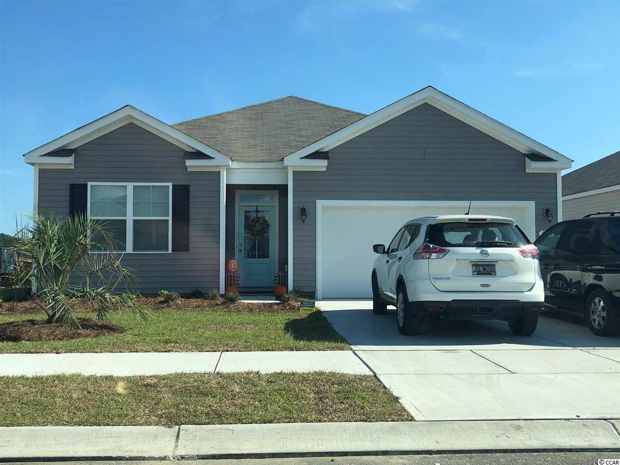 Detached MLS:1809226   2751 Zenith Way Myrtle Beach SC