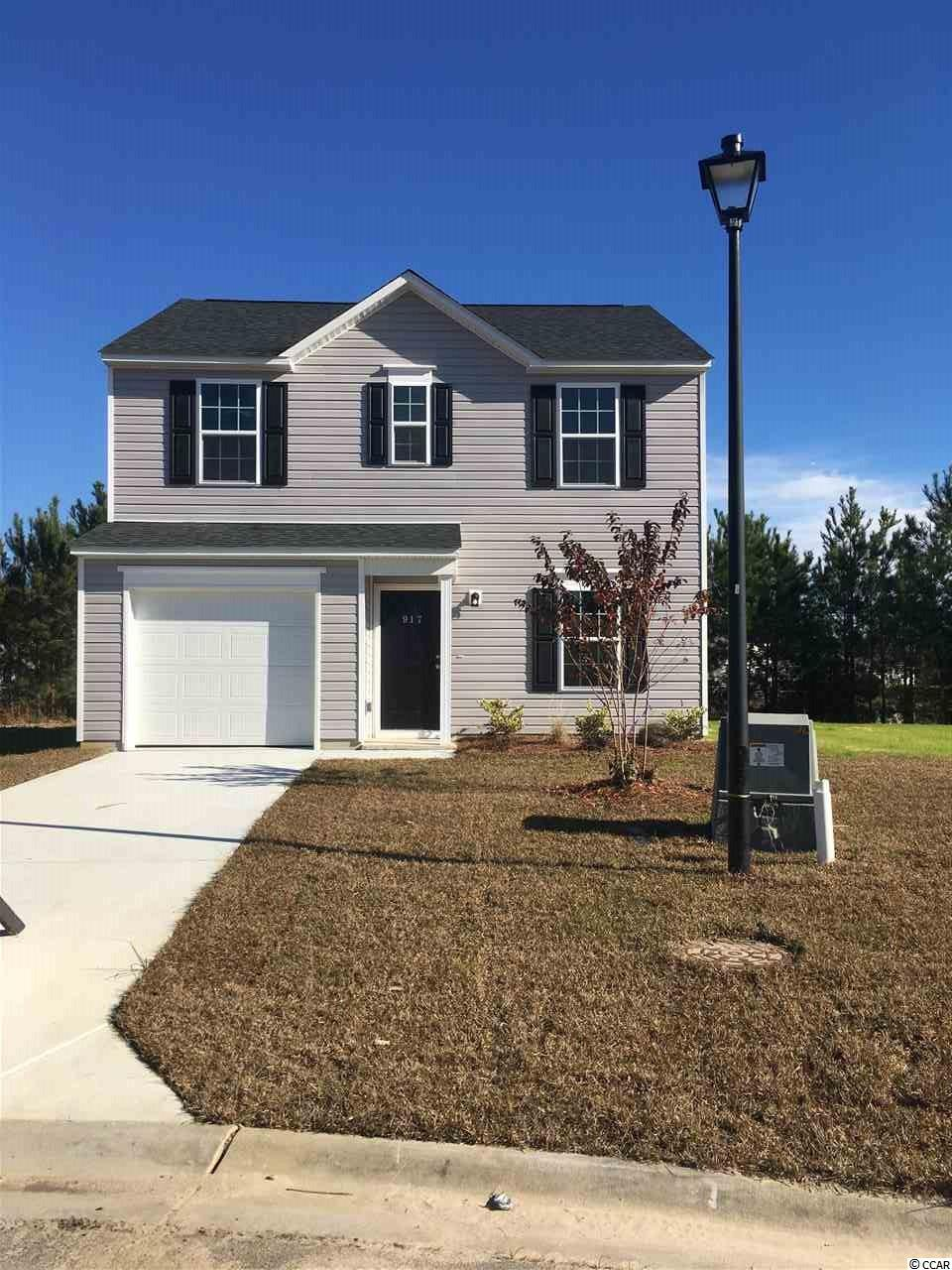 Detached MLS:1809237   917 Clay Pigeon Ct. Longs SC