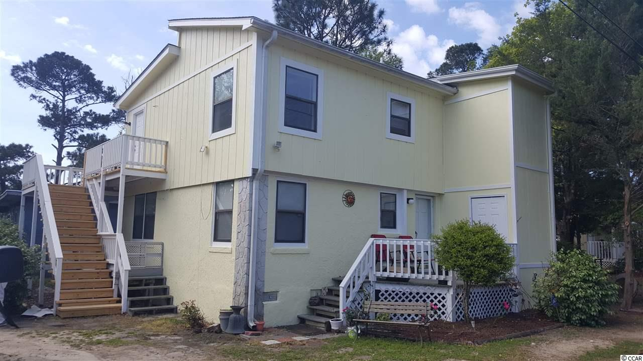 Detached MLS:1809242   609 S 15th Ave. S North Myrtle Beach SC