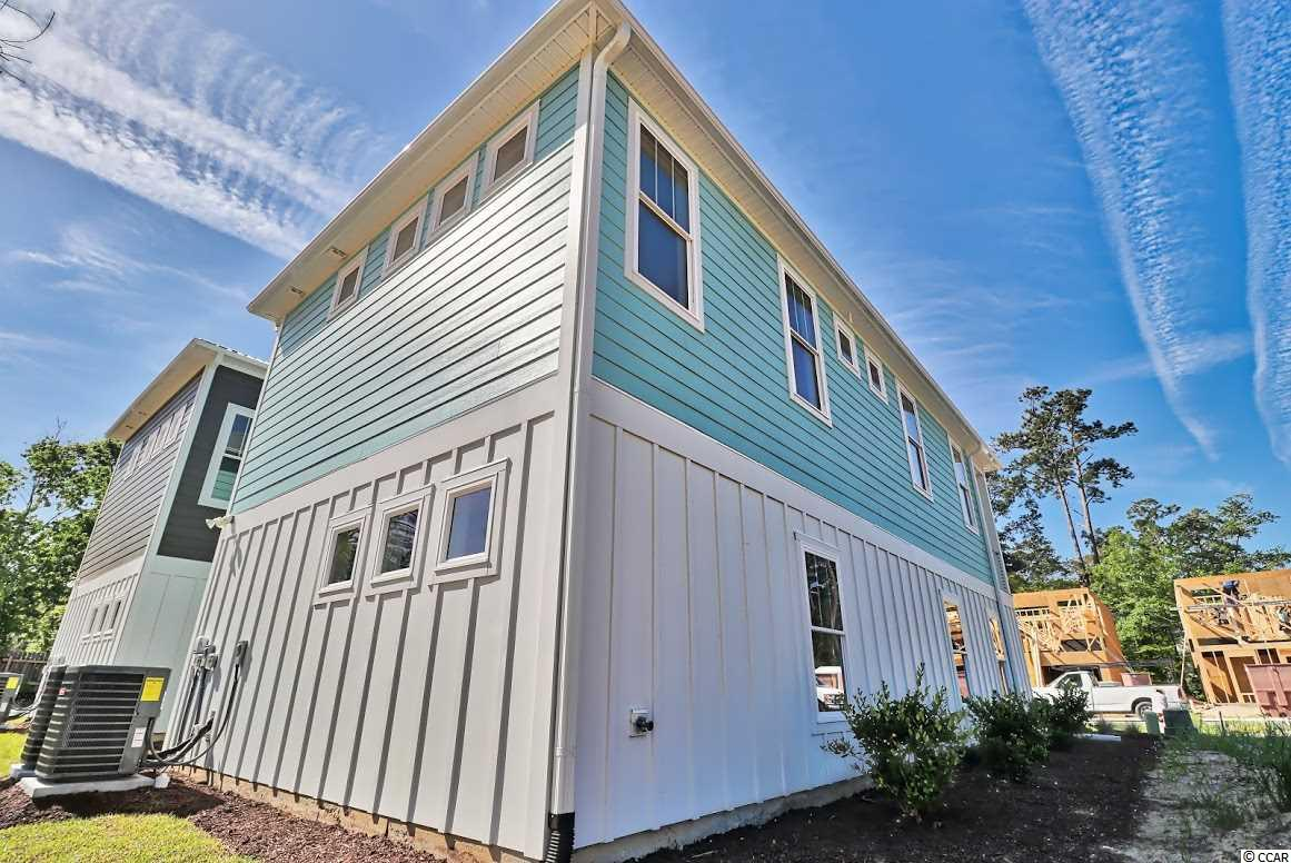 house for sale at  Clambake Cove at 190 Clamdigger Loop Pawleys Island, SC