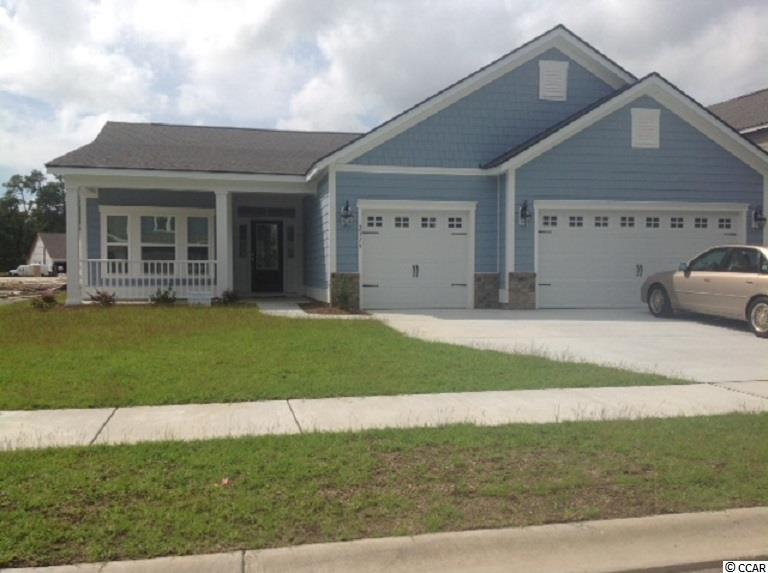 Detached MLS:1809292   2375 Giold Finch Dr Myrtle Beach SC