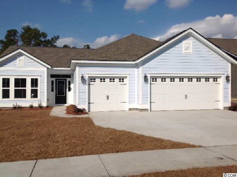 Detached MLS:1809295   2369 Goldfinch Drive Myrtle Beach SC
