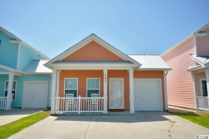 Condo MLS:1809304 Cottages At Seventh  703 Shell Creek Circle North Myrtle Beach SC