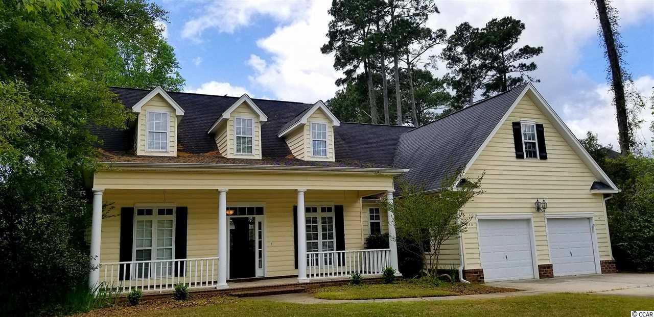 Detached MLS:1809394   780 Fieldgate Circle Pawleys Island SC