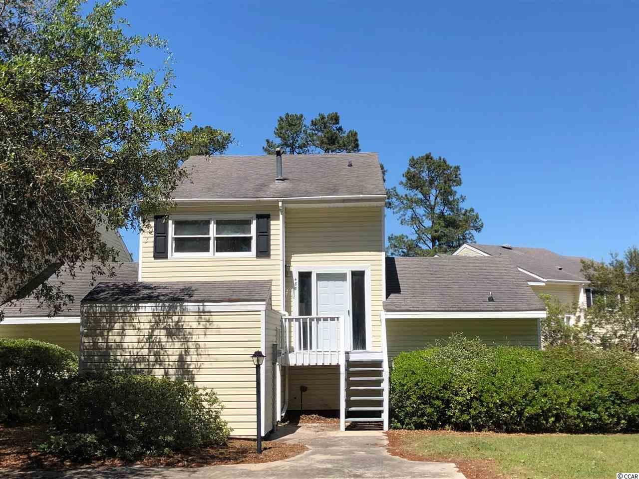 Townhouse MLS:1809453 Outside of Horry & Georgetown co  488 Greenview Dr. Johnsonville SC