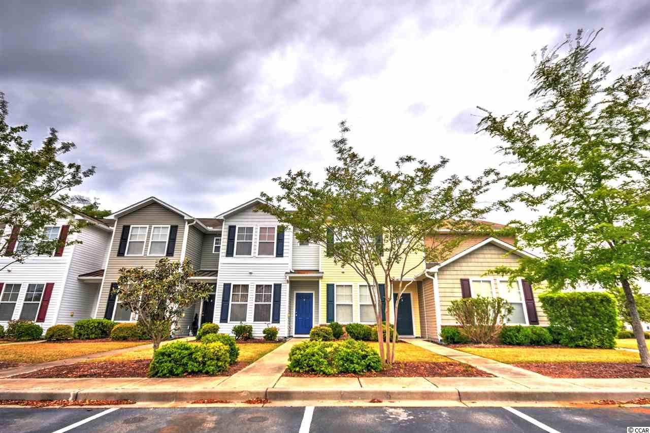 Townhouse MLS:1809460 WELLINGTON - SOCASTEE  147 Olde Towne Way Myrtle Beach SC
