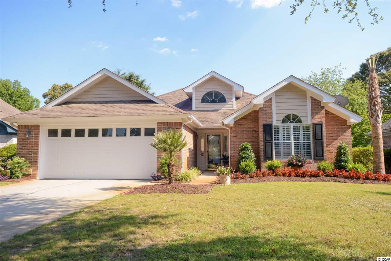Myrtle Beach home for sale Little River River Hills