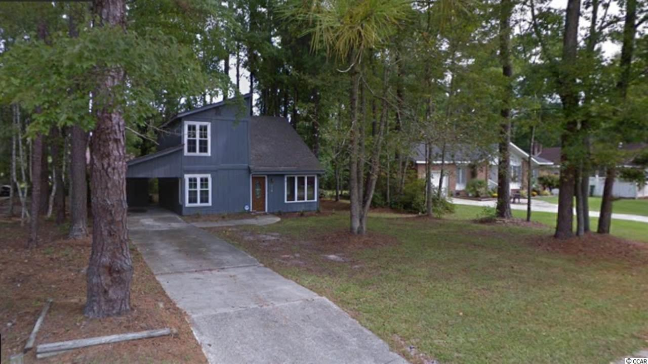 Detached MLS:1809487   114 Partridgeberry Rd Myrtle Beach SC