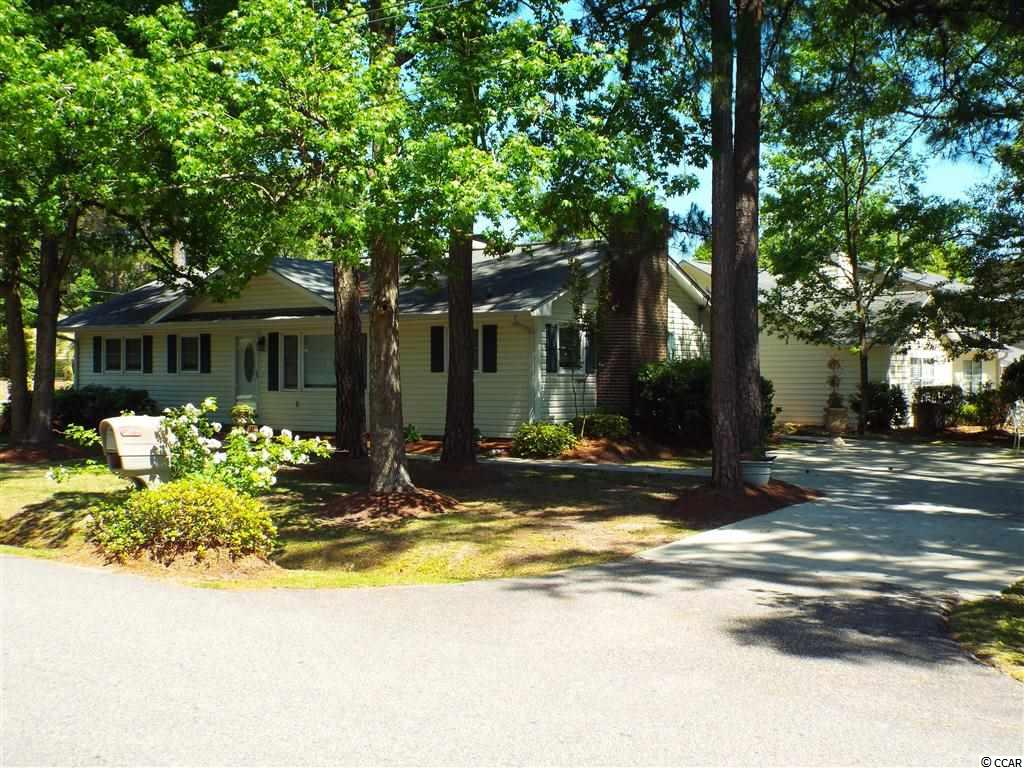 Detached MLS:1809494   1027 S Poplar Drive Surfside Beach SC