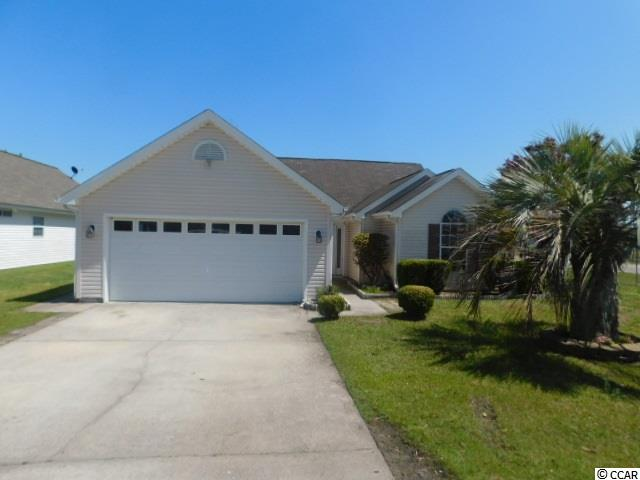 Detached MLS:1809517   509 Mallard Lake Circle Surfside Beach SC