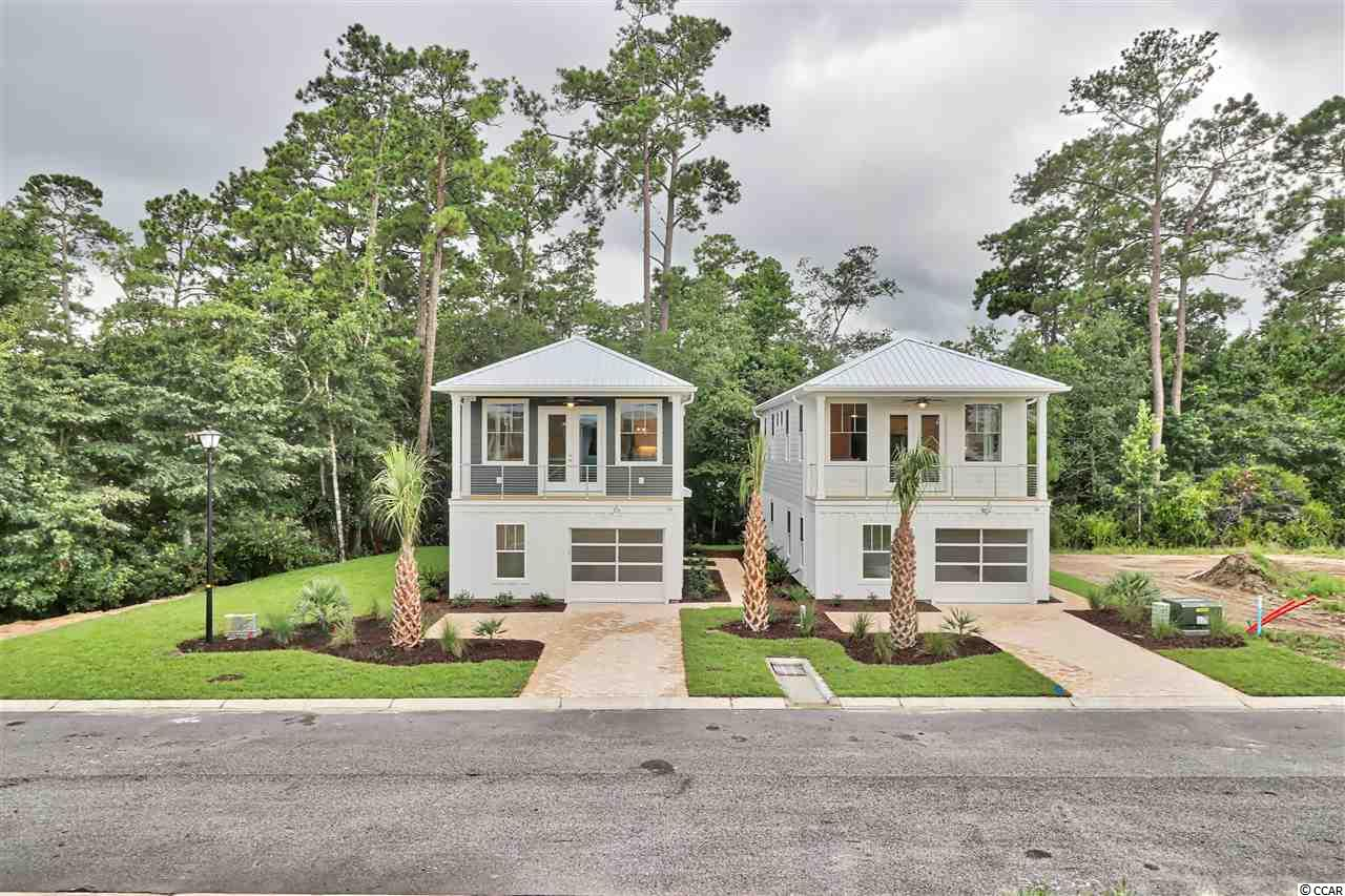 Clambake Cove house for sale in Pawleys Island, SC