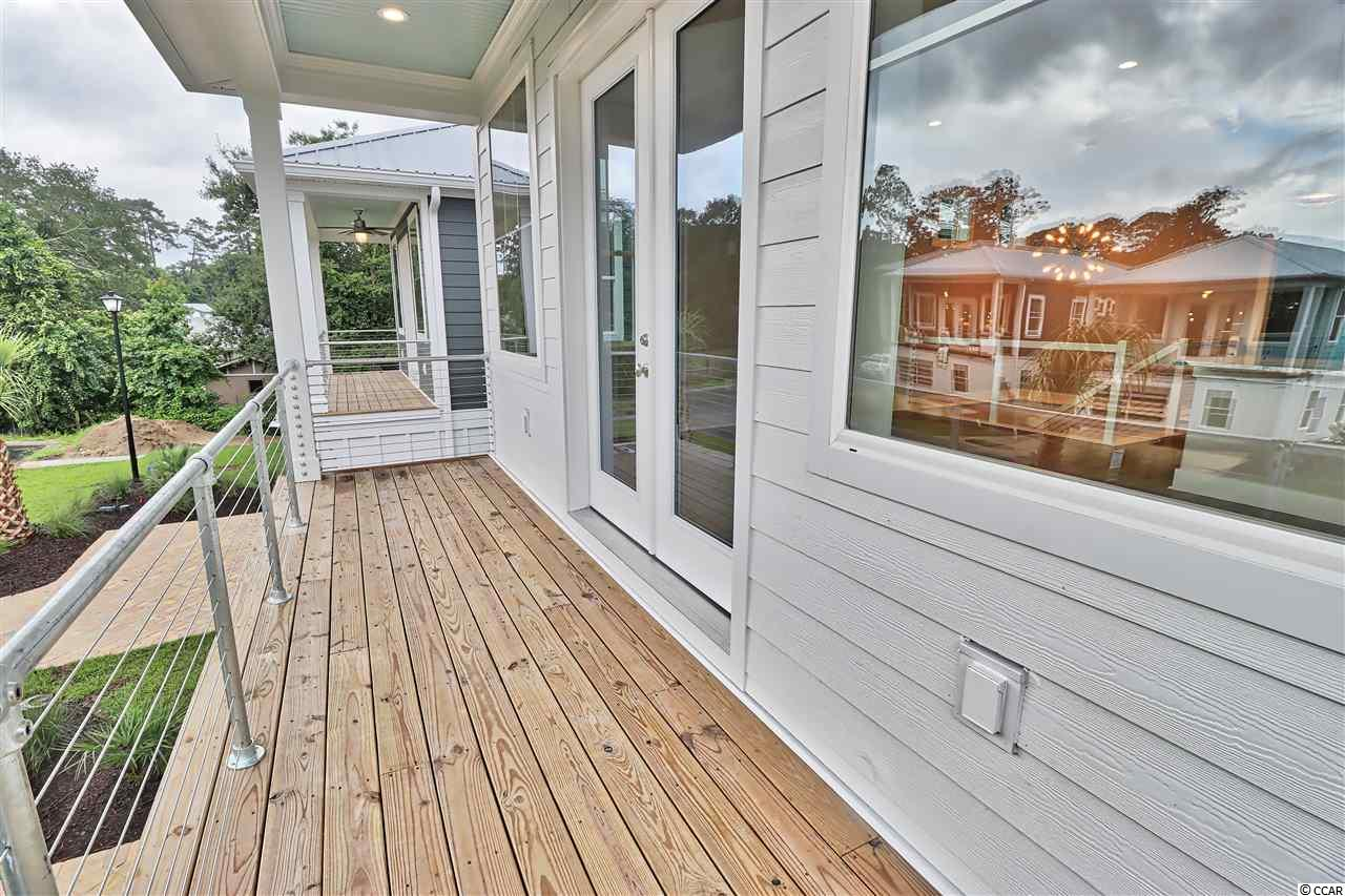 View this 3 bedroom house for sale at  Clambake Cove in Pawleys Island, SC