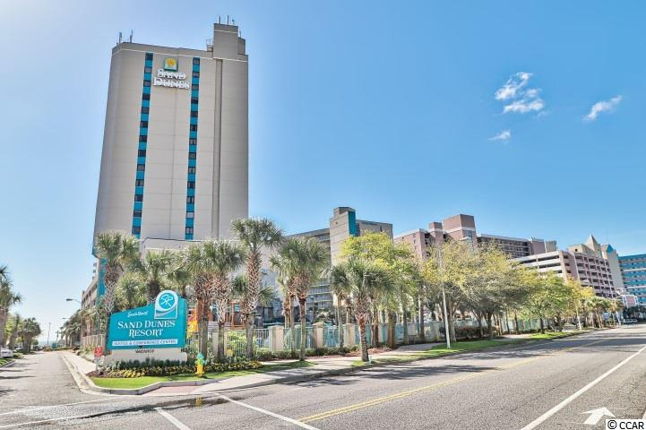 Condo MLS:1809523 SAND DUNES PHII  201 N 74th Ave. N Myrtle Beach SC