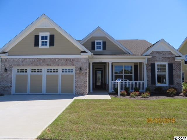 Detached MLS:1809541   1916 Suncrest Drive Myrtle Beach SC