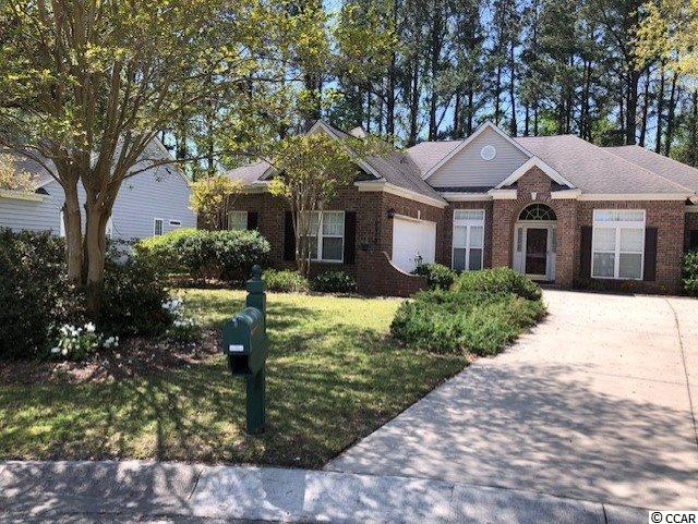 Detached MLS:1809553   5913 Falcon Landing Circle North Myrtle Beach SC