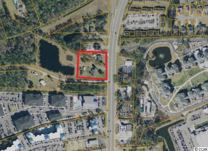 Conway Not within a Subdivision