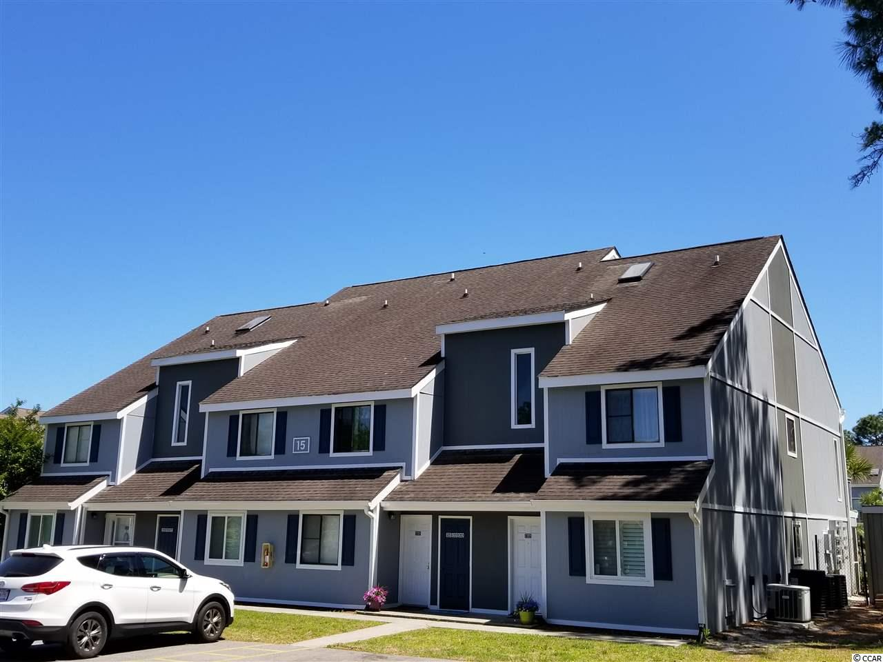 Condo MLS:1809592 Golf Colony at Deerfield  1891 Colony Dr. Surfside Beach SC