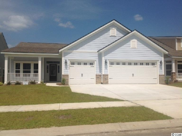 Detached MLS:1809601   2399 Goldfinch Drive Myrtle Beach SC