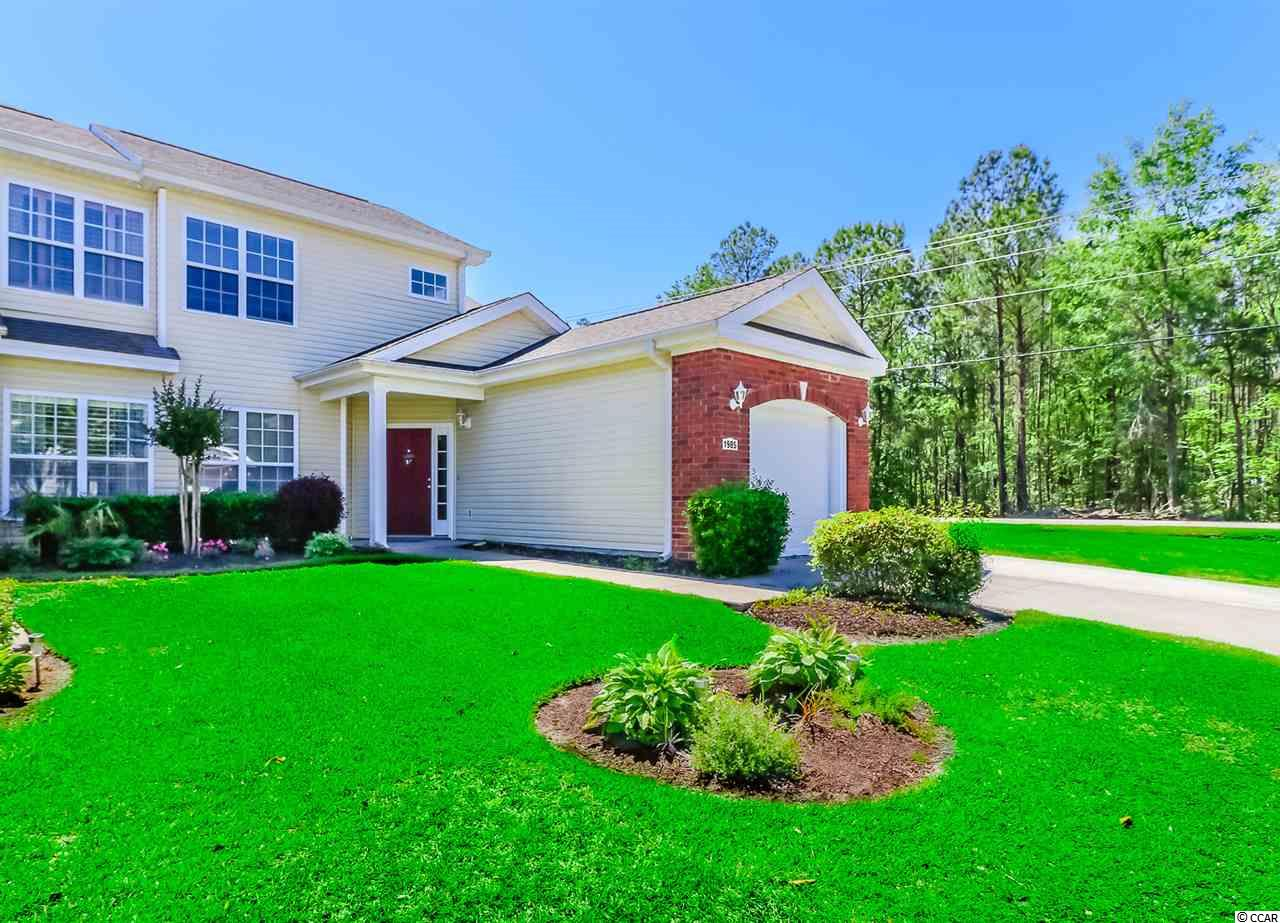 Condo MLS:1809609 Longwood Lakes  1985 Green Fern Ln. Myrtle Beach SC