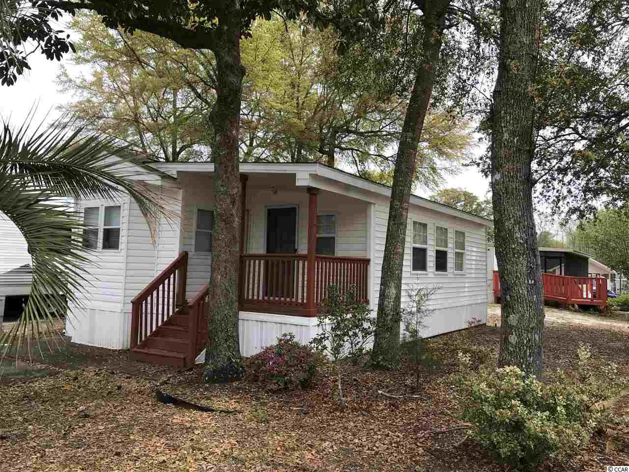 Manufactured with Land MLS:1809614   5400 Little River Neck Rd North Myrtle Beach SC