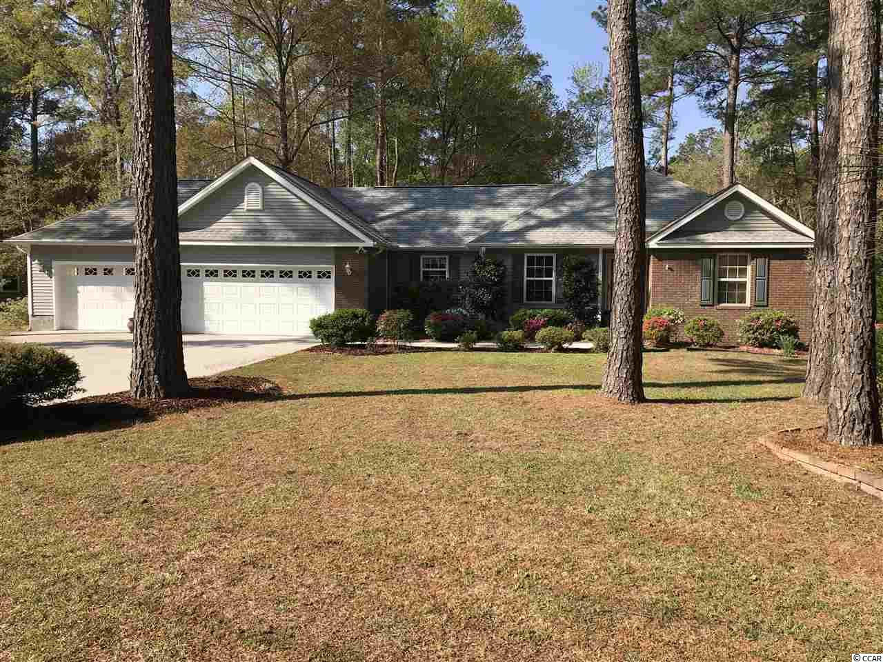 Detached MLS:1809628   76 Carolina Shores Pkwy. Carolina Shores NC