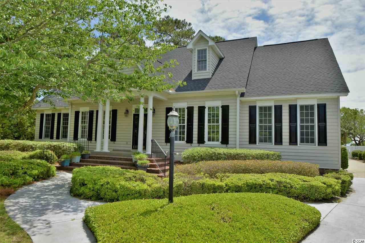 Detached MLS:1809636   1500 Springland Ln. North Myrtle Beach SC