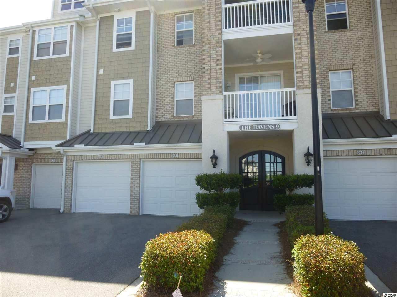 Condo MLS:1809644 The Havens @ Barefoot Resort  6203 Catalina Dr. North Myrtle Beach SC