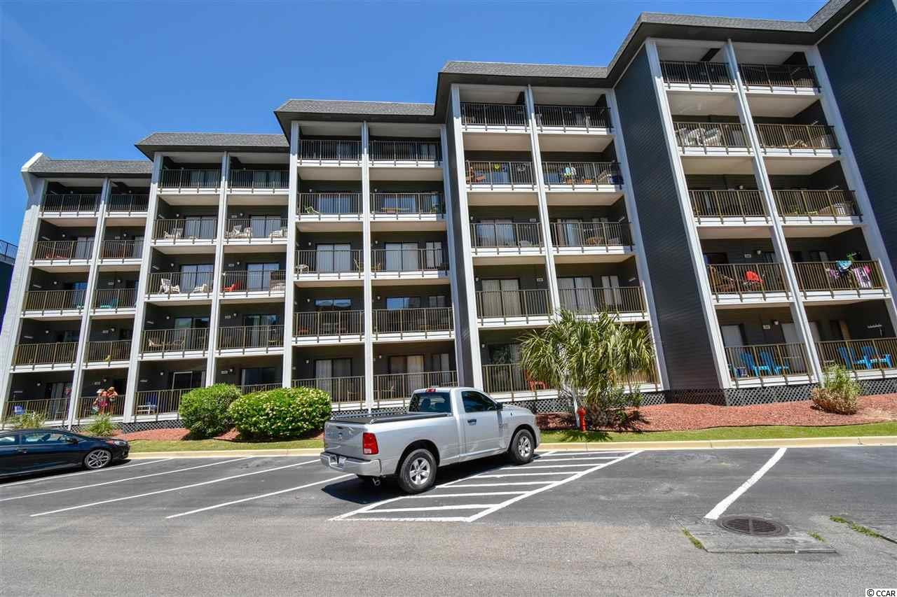 Condo MLS:1809650 MB Resort I - 16J  5905 S Kings Hwy. Myrtle Beach SC