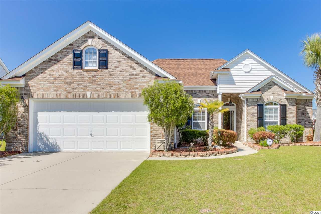 Detached MLS:1809651   5910 Mossy Oaks Drive North Myrtle Beach SC