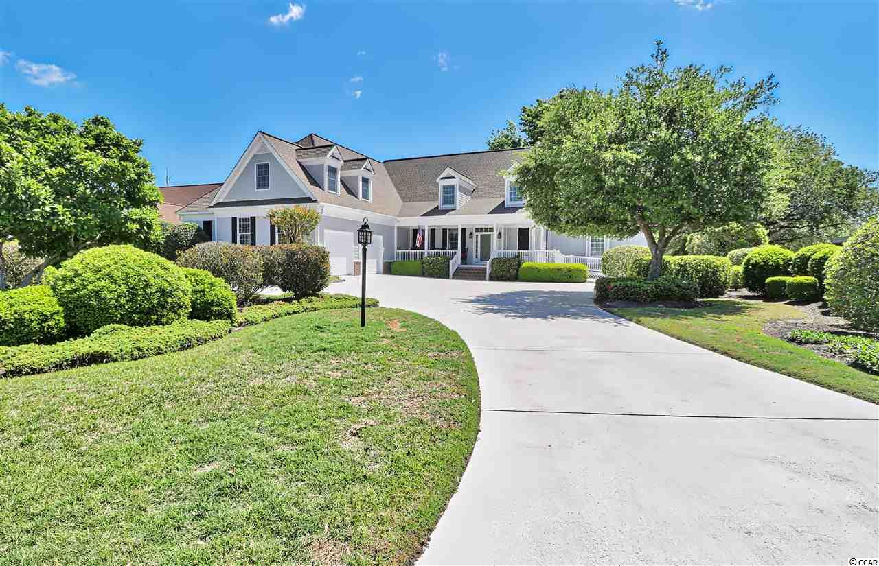 Detached MLS:1809654   252 Chapman Loop Pawleys Island SC