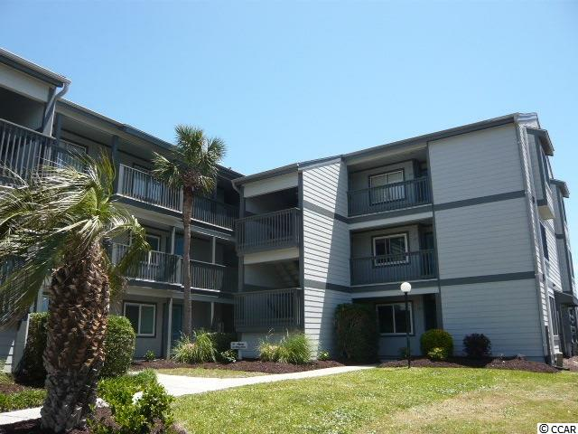 Condo MLS:1809660 SEA CLOIS I - SURFSIDE  515 N Ocean Blvd. Surfside Beach SC