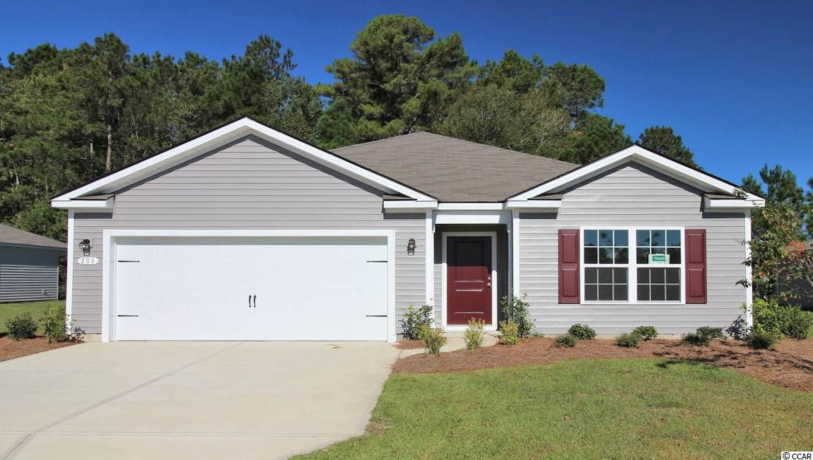 Detached MLS:1809695   TBD Zenith Way Myrtle Beach SC