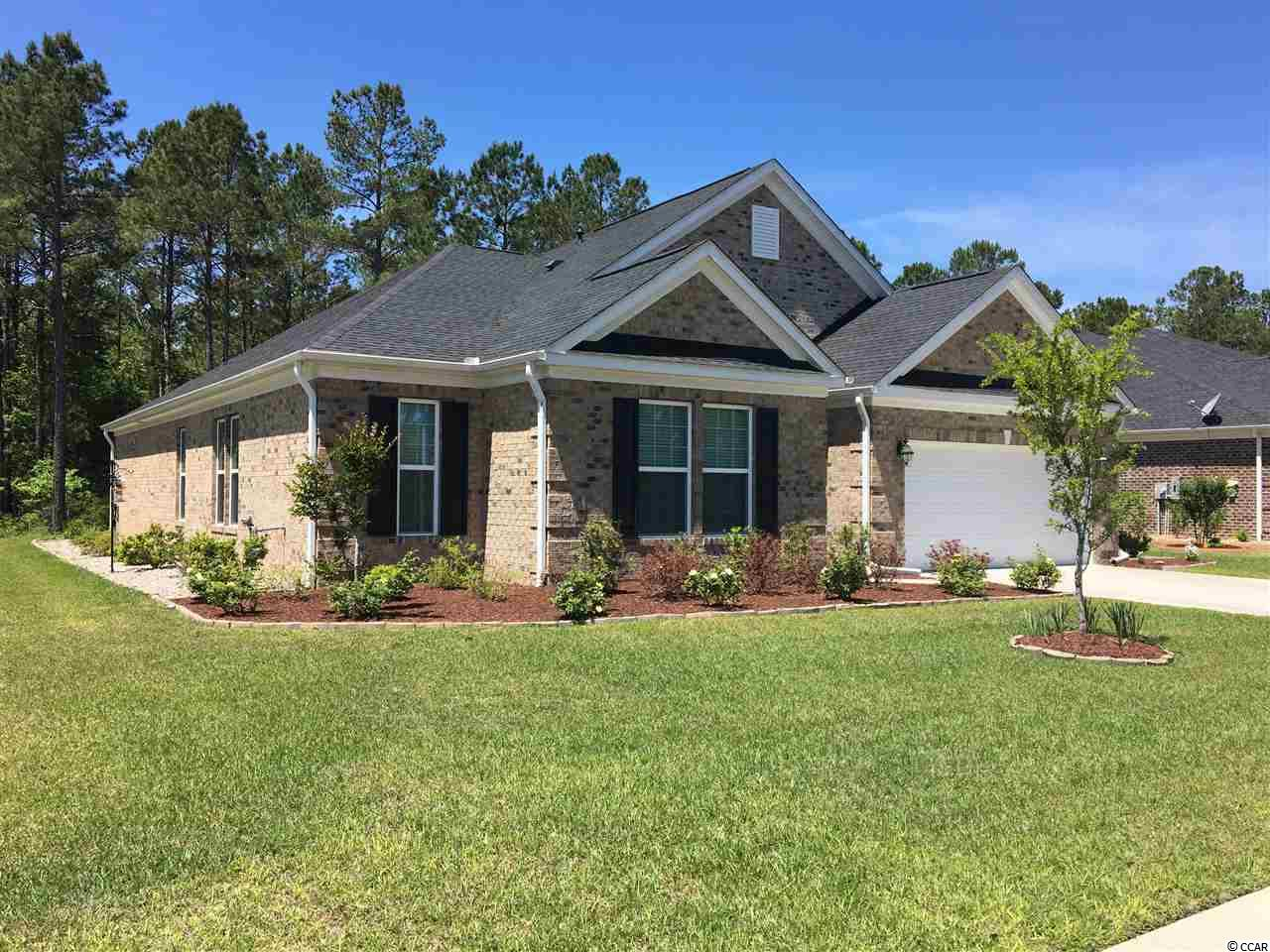 Detached MLS:1809730   932 Henry James Dr. Myrtle Beach SC