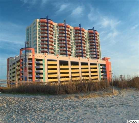 Condo MLS:1809734 Prince Resort - Phase II - Cherr  3601 N Ocean Boulevard North Myrtle Beach SC