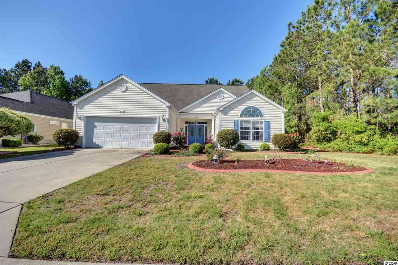 Detached MLS:1809738   3024 Corn Pickers Ln. Myrtle Beach SC