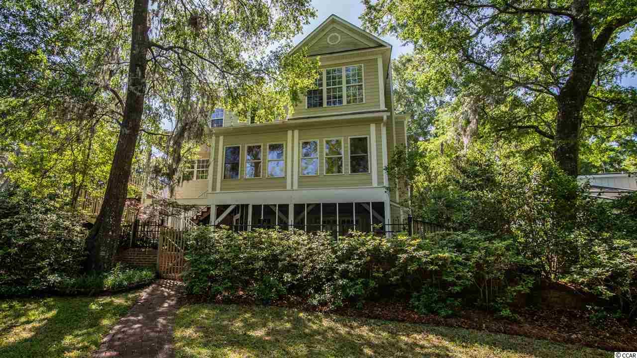 163 Emerson Loop, Pawleys Island, South Carolina