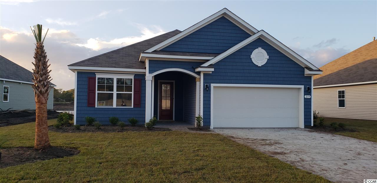Detached MLS:1809748   219 Ocean Commons Dr. Surfside Beach SC