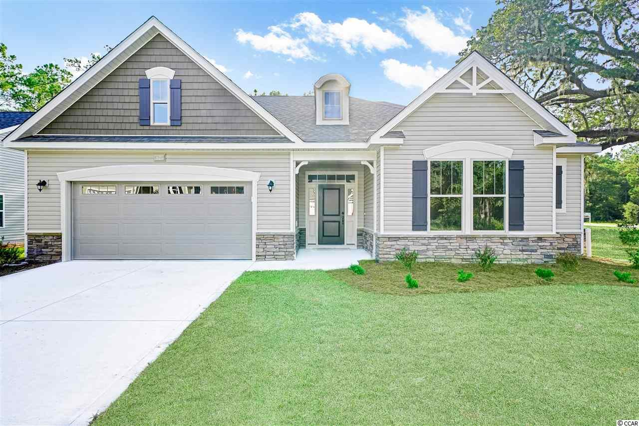 Detached MLS:1809753   1804 Thoms Creek Court Longs SC