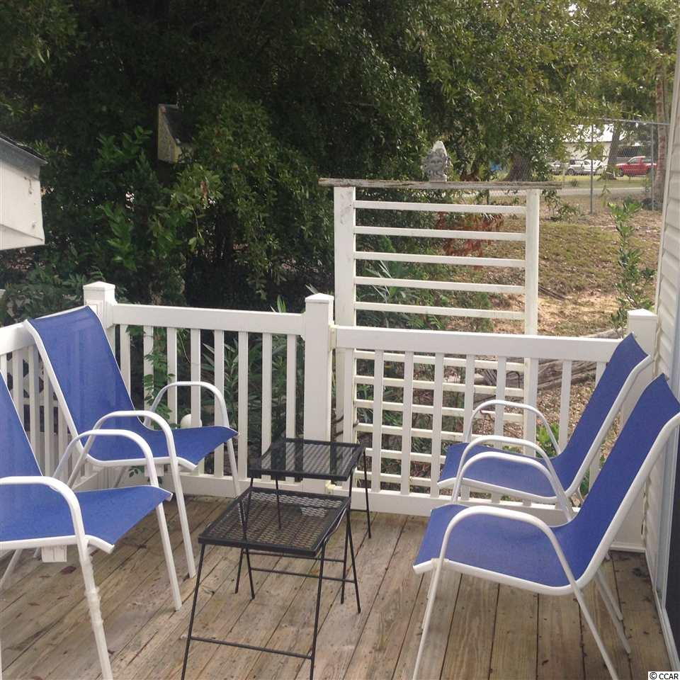 Check out this 2 bedroom house at  Myrtle Beach RV Resort