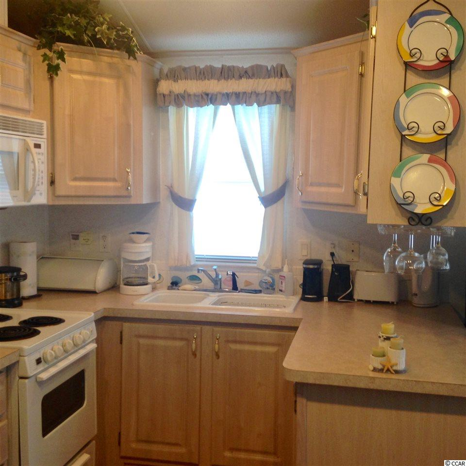 2 bedroom  Myrtle Beach RV Resort house for sale