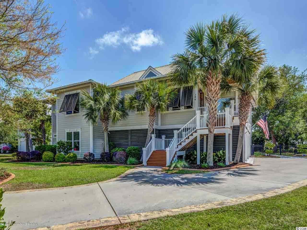 Detached MLS:1809779   134 Hawks Nest Circle Murrells Inlet SC