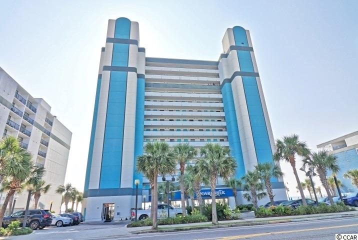 Condo MLS:1809804 Boardwalk Oceanfront Tower  2300 N Ocean Blvd #734 Myrtle Beach SC