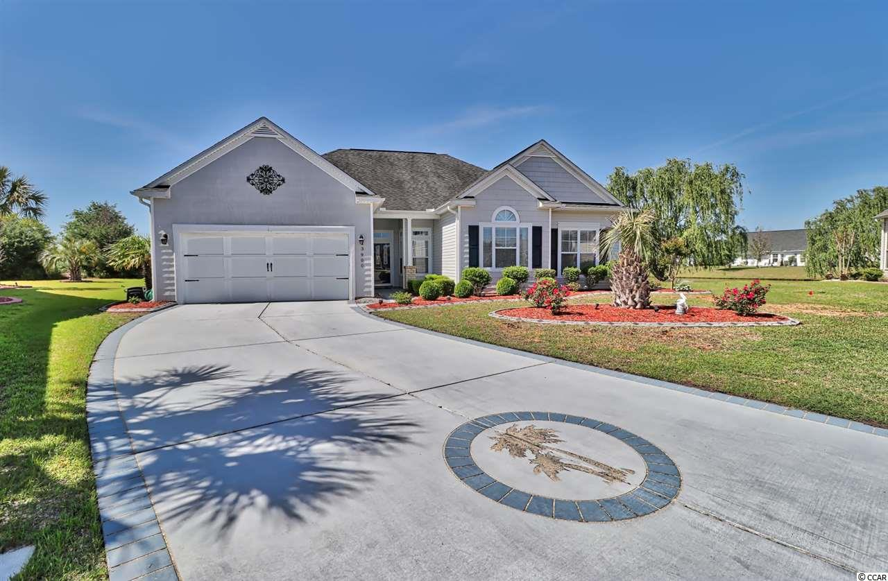 Detached MLS:1809819   3900 Bay Pines Ct. North Myrtle Beach SC