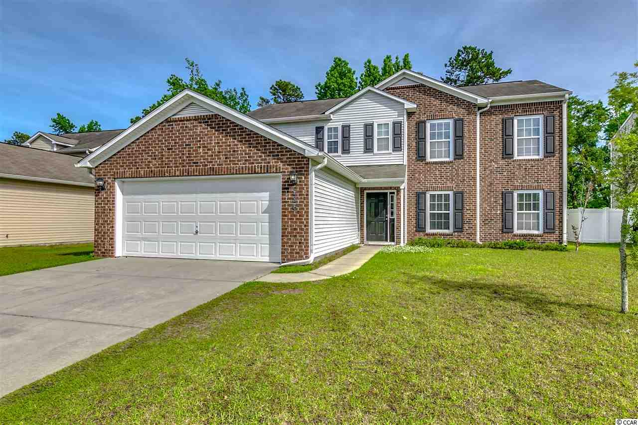 Detached MLS:1809826   926 Willow Bend Drive Myrtle Beach SC