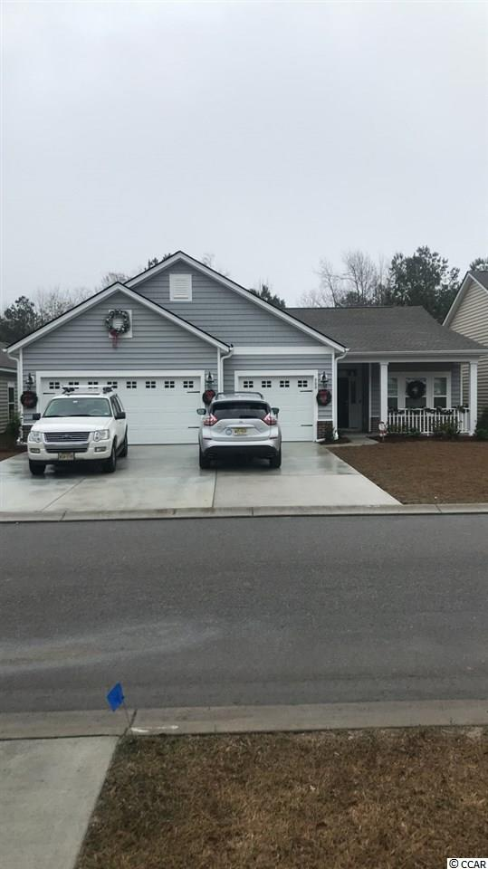 Detached MLS:1809838   800 Cherry Blossom Dr. Murrells Inlet SC