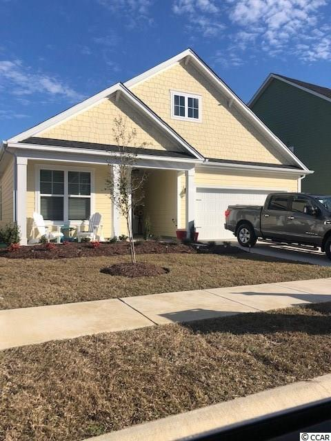 Detached MLS:1809872   1560 Parish Way Myrtle Beach SC
