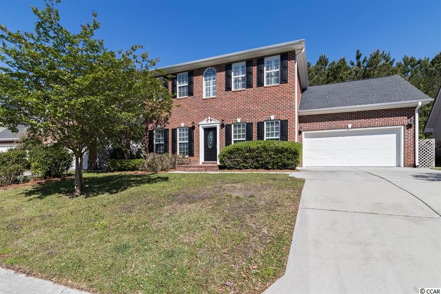 Detached MLS:1809879   3239 Hermitage Dr. Little River SC
